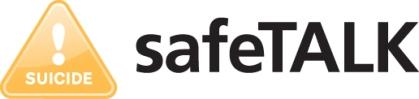 SafeTALK logo
